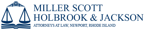 Miller Scott Holbrook & Jackson