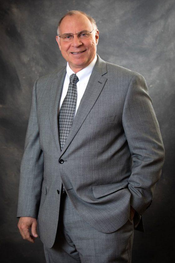 Michael W. Miller